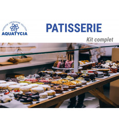 Analyse aliment - Patisserie